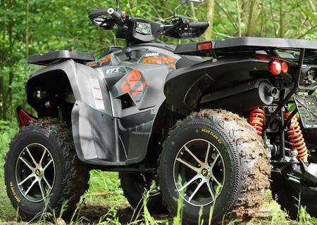 Access Motor Shade 650 Xtreme